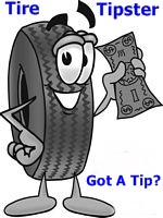 Tire Tipster Says C.Y.A.